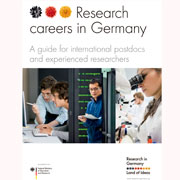 Research Careers In Germany 180x180