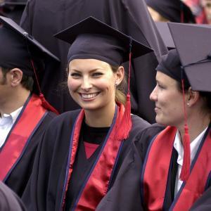 Graduate of Bonn University, Lichtenscheid/DAAD