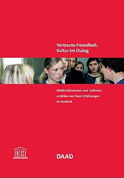 FLB: Lesebuch - Vertraute Fremdheit - Kultur im Dialog