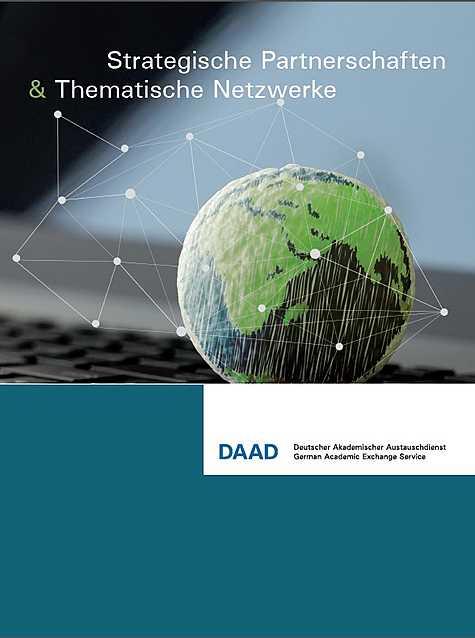 Strategische Partnerschaften und Thematische Netzwerke/Strategic Partnerships and Thematic Networks (2016)