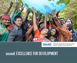 EXCEED – Excellence for Development