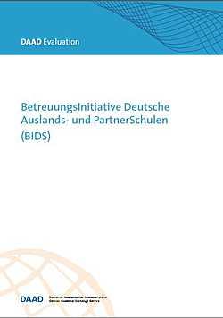DAAD-Evaluation: BetreuungsInitiative Deutsche Auslands- und PartnerSchulen