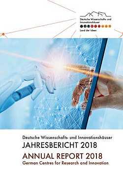 DWIH-Jahresbericht 2018