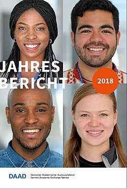 DAAD Jahresbericht 2018