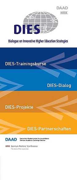 DIES Flyer - deutsch