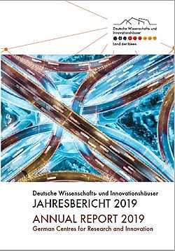 DWIH-Jahresbericht 2019