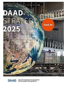 *DAAD Strategy 2025*