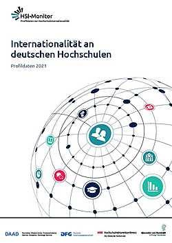 HSI-Monitor Gesamtbericht 2019/2020 - Internationalität an deutschen Hochschulen