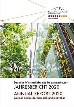 DWIH Annual Report 2020
