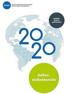 DAAD Außenstellenbericht 2020