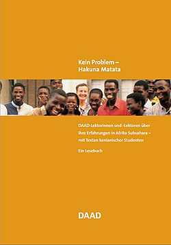 FLB: Lesebuch - Kein Problem - Hakuna Matata
